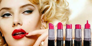 Zeig mir deinen Lippenstift...