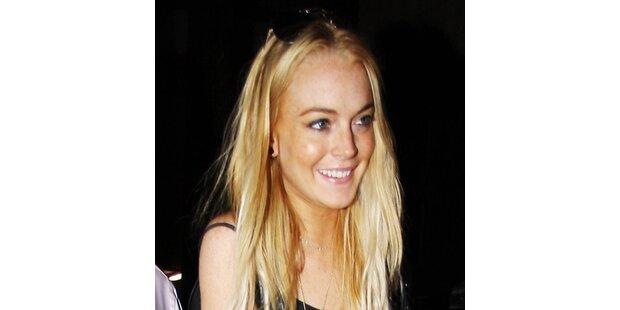 Neue Lippen für Lindsay Lohan
