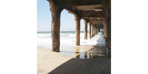 Städtetrip und Strandurlaub in einem
