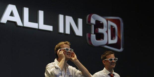 Innovations-Center für 3D in Berlin eröffnet