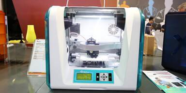 Günstige 3D-Drucker für den Hausgebrauch