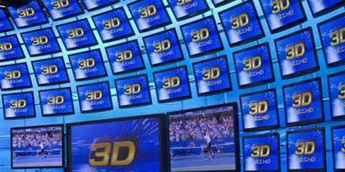 Erster 3D-Erotikfilm in feierte Premiere