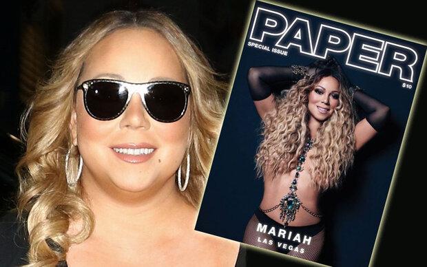 Mariah Carey: Photoshop-Vorwürfe von Fans