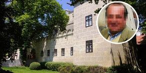 Dreifach-Mord: Bluttat auf Schlossgut