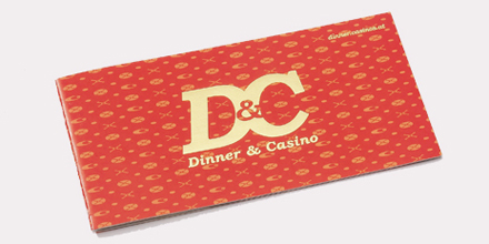 Dinner&Casino