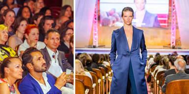 Fashion Entree