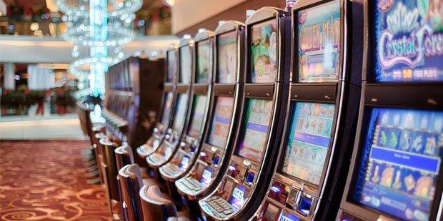 Lieber Onlinecasino oder eher Spielbank?
