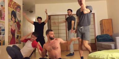 4 Männer veräppeln neuen Beyonce Song