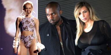 Die 10 faszinierendsten Personen des Jahres