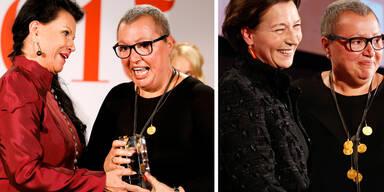 Leading Ladies Awards