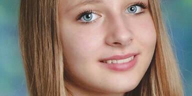 Tirol: Polizei sucht nach diesem Mädchen