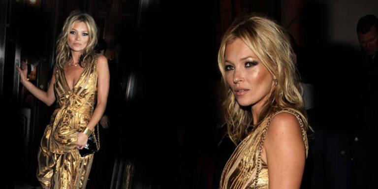 Kate Moss: So viel verdient sie wirklich
