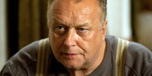 Thomas Thieme wäre gerne Tatort-Bösewicht