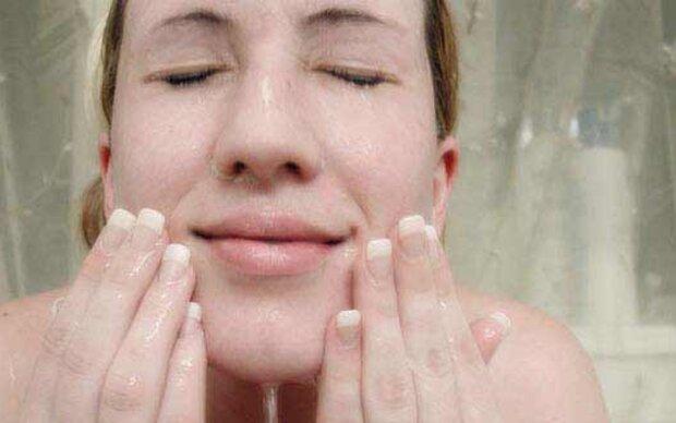Mit diesen Tipps zu schöner Gesichtshaut