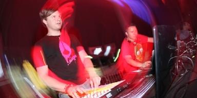 Ü 30 Party Mai 2012