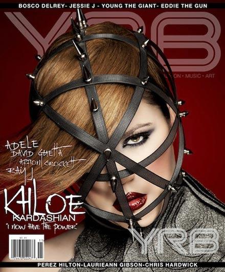 Khloe Kardashian wird zur Domina