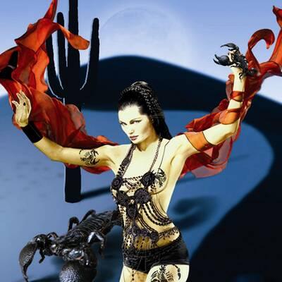 Skorpion 24.10.–22.11.