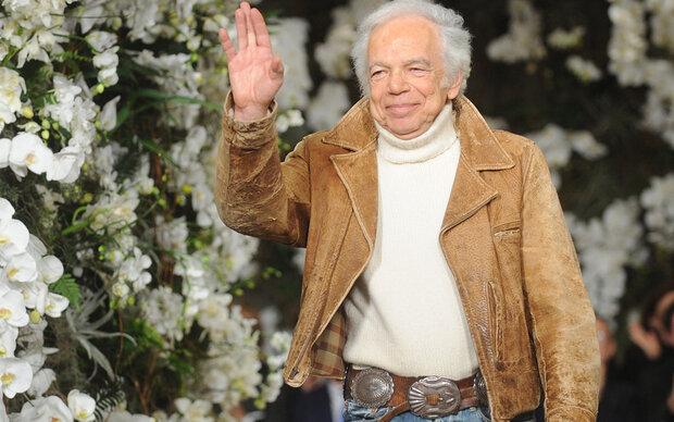 Ralph Lauren wird 80