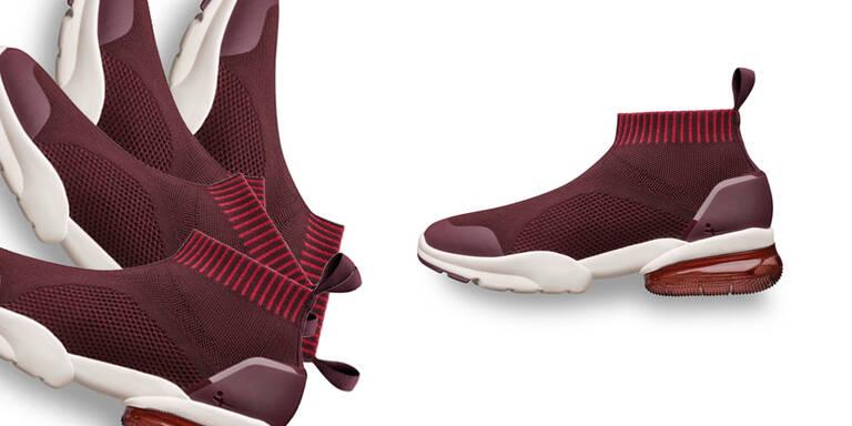 Trendsneakers 2018