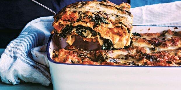Semesterbeginn: Kochen für die WG