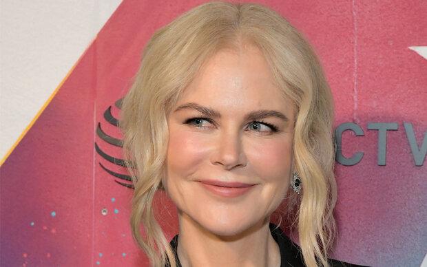 Nicole Kidman: Botox-Rückfall?