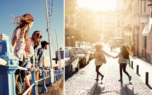 5 Gründe, warum man alleine verreisen sollte
