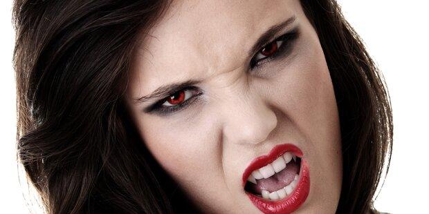 Halloween-Kontaktlinsen: Ab sofort nur im Fachhandel