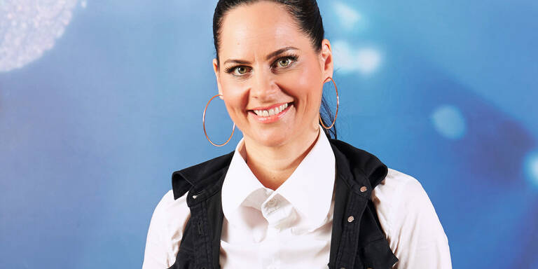 Nicole Hansen im MADONNA-Interview