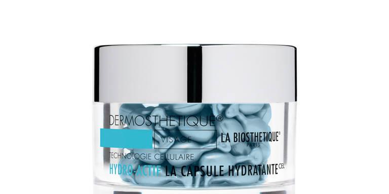 Hydro-Power für Ihre Haut