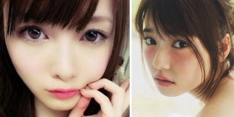 Die schrägsten Beauty-Trends aus Asien