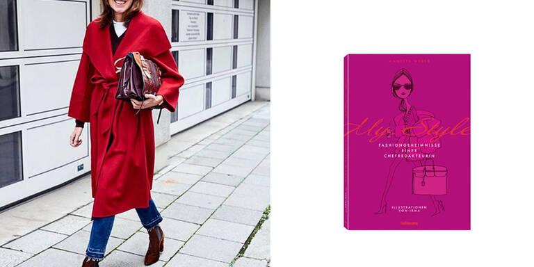 Lesestoff für Fashionistas
