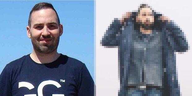 Oberösterreicher nahm in 6 Monaten 40 Kilo ab