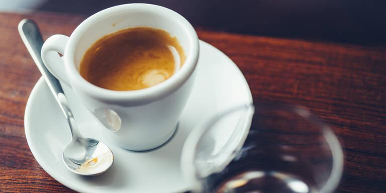 Mathematiker erklären: So gelingt der perfekte Espresso