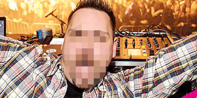 Radio-DJ als Sexmonster