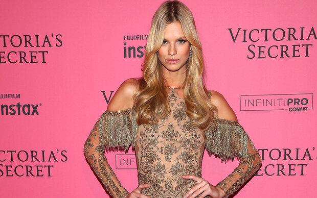 Nadine Leopold triumphiert bei Victoria's Secret
