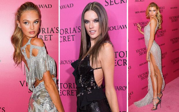 Victoria's Secret: So sehen Engel ohne Flügel aus
