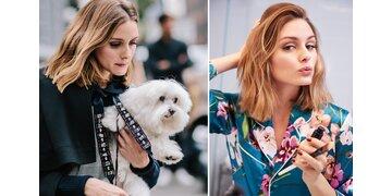 Ihr perfekter Look : Stilikone Olivia Palermo im Beauty-Talk
