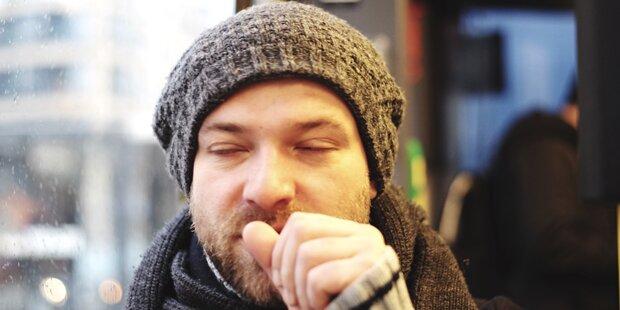 Influenza - Von nun an geht's bergab?