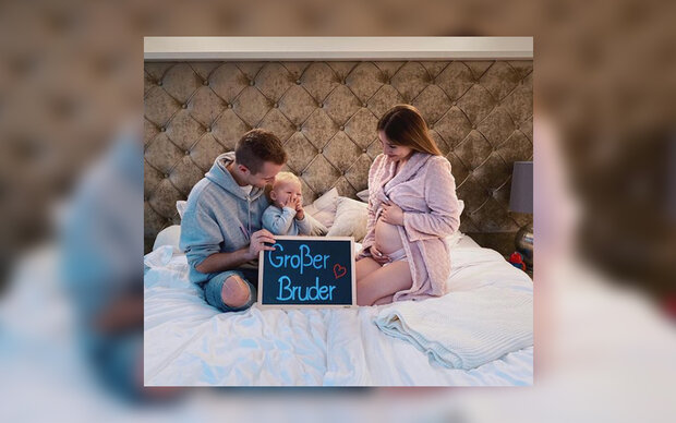 Bibi und Julienco: Es wird ein Mädchen