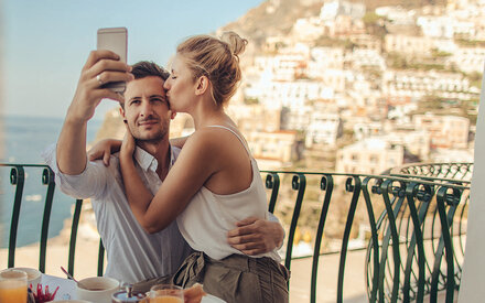 Der große Honeymoon-Guide