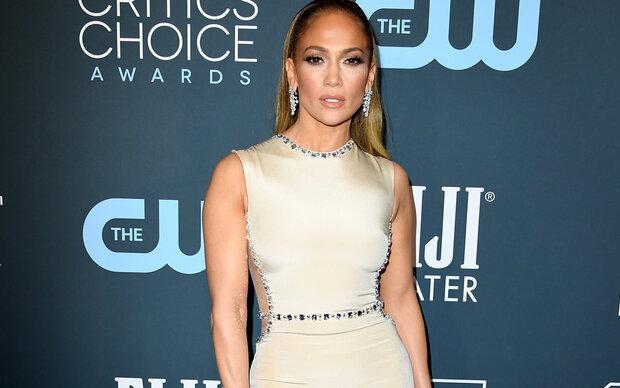 Jennifer Lopez sieht Home Office als Chance