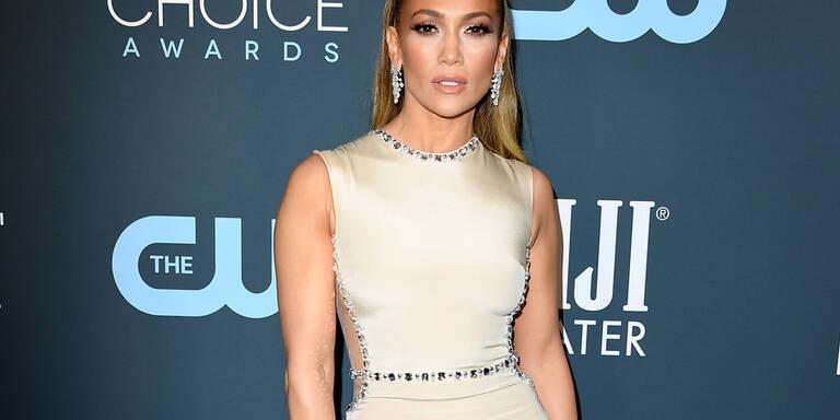 J.Lo: Von Worst Dressed zu Wow!
