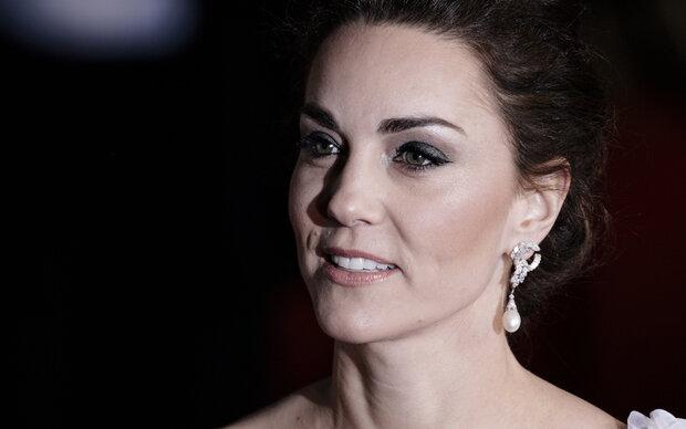 Kate, wo ist dieses Kleid her?