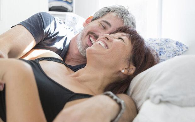 Wie man ein glückliches Paar wird – und bleibt