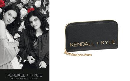 Bag von Kendall & Kylie