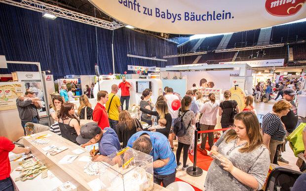 BabyExpo in Wien