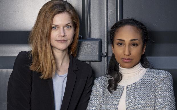 Zwei Juristinnen mit Vision für ein sicheres Arbeitsumfeld