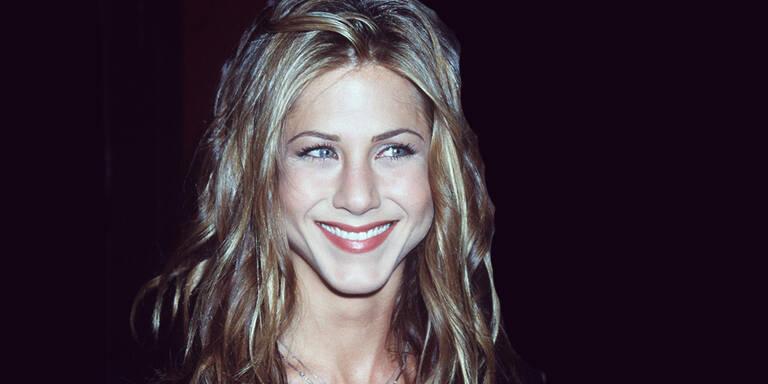 """Diesen Lippenstift trug Jennifer Aniston in """"Friends"""""""