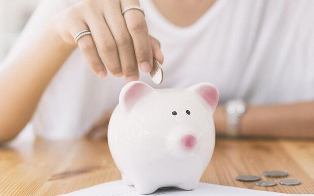 Wie groß sollte ein Finanzpolster sein?