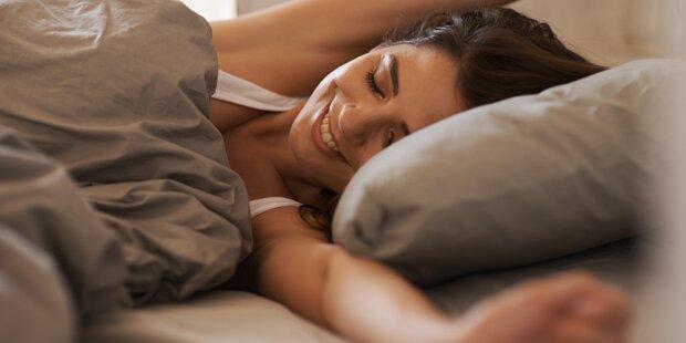 Gesunder Schlaf – das neue Bio?